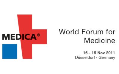 Medica Düsseldorf 2011