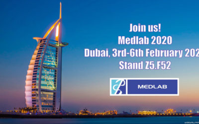 JOIN US! DUBAI 3-6 FEBRUARY 2020