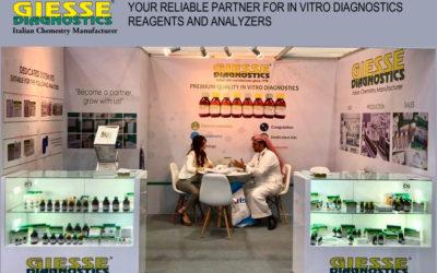 Medlab Dubai 2019