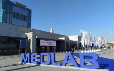 Medlab Dubai 2018